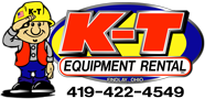 K-T Equipment Rental